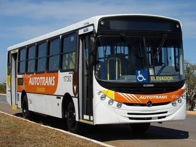 Autotrans Itaúna