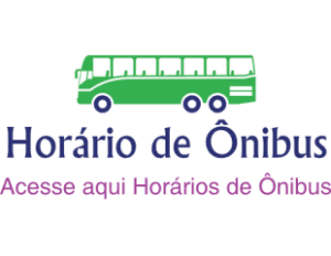 HORARIO DE ONIBUS FOZ