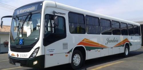 Jandaia Horarios de Ônibus