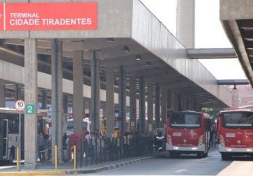 Terminal Cidade Tiradentes