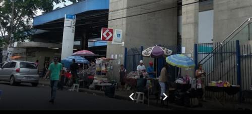 Terminal Grajaú