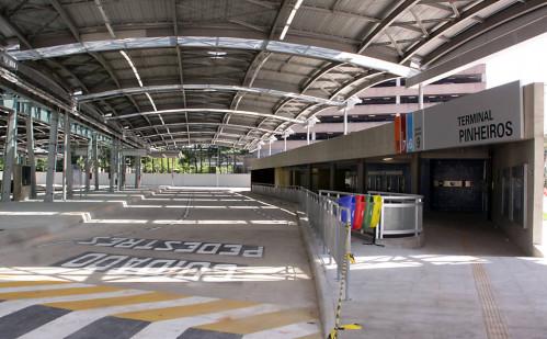 Terminal Pinheiros