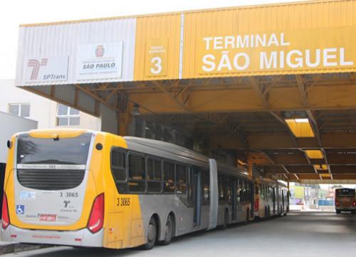 Terminal São Miguel
