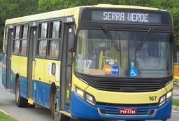 HORARIO DE ONIBUS TRANCID