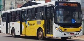 HORARIO DE ONIBUS RIO BRANCO AC