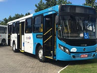 CETURB Horários de Onibus 760