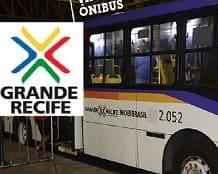 GRANDE RECIFE HORARIOS DE ONIBUS