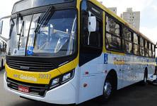 RMTC - Rede Metropolitana de Transportes Coletivos de Goiânia